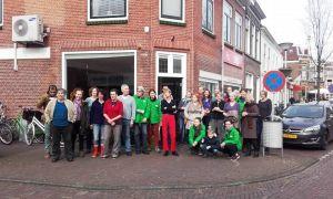 NL DOET: grote wijkschoonmaakactie op zaterdag 10 maart
