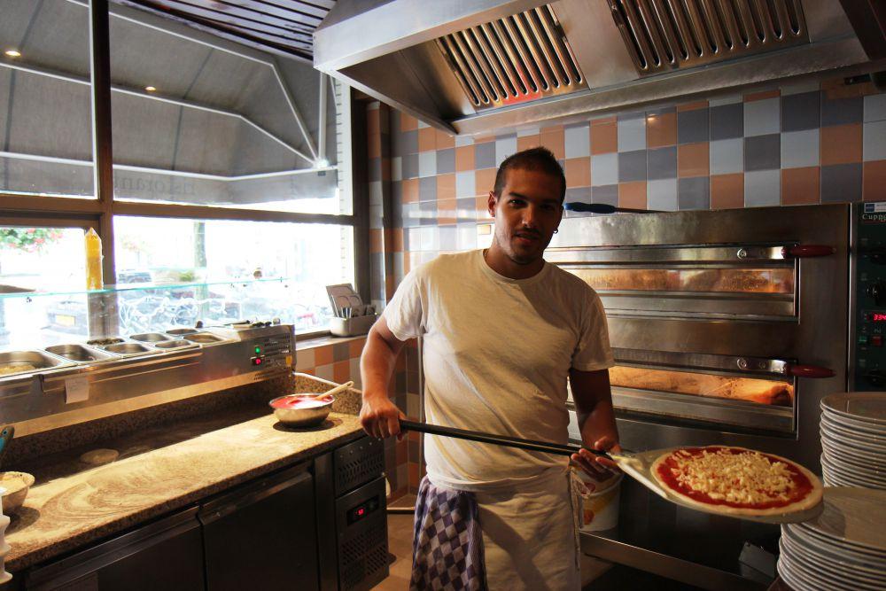 Ristorante Pizzeria Karalis