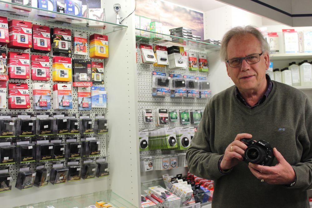 Nico vd Horst Fotografie