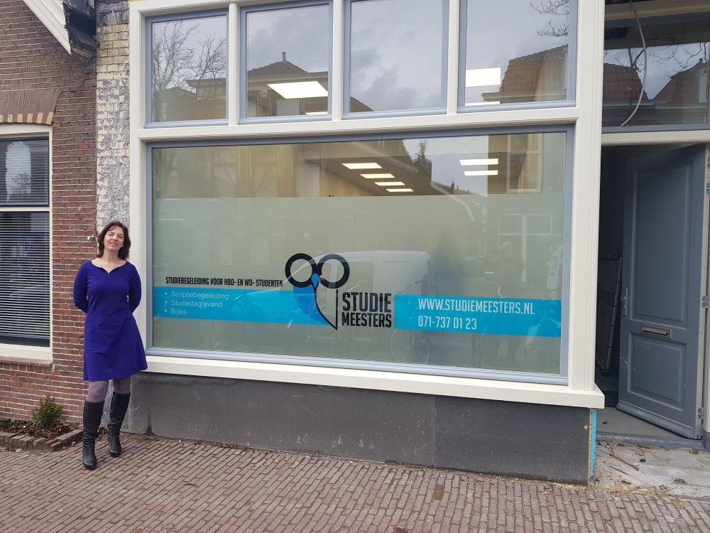 Studiemeesters Leiden